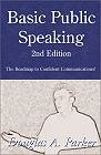 Basic Public Speaking, 2nd Edition by Douglas Parker