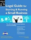 Legal Guide for Starting & Running a Small Business by Fred S. Steingold, Ilona M. Bray