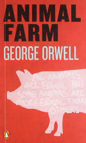 Animal Farm Book: Literature Guides - A Research Guide for