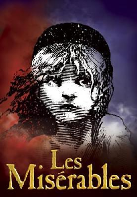 les miserables summary and analysis