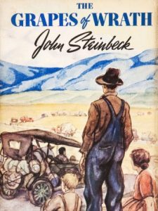 The Grapes of Wrath Guide