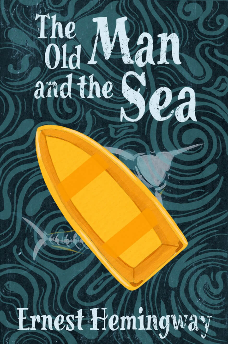 the old man and the sea questions and answers pdf