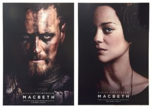 Macbeth Film