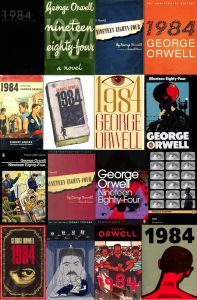 Themes of 1984