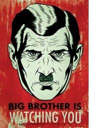 Big Brother - Sumbolism