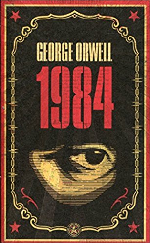 Study Guide For 1984 By George Orwell A Research Guide For Students