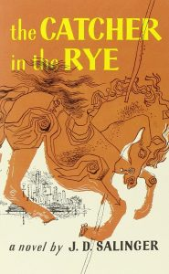Study Guide for The Catcher in the Rye