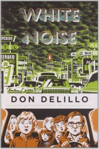 Study Guide for White Noise by Don Delillo