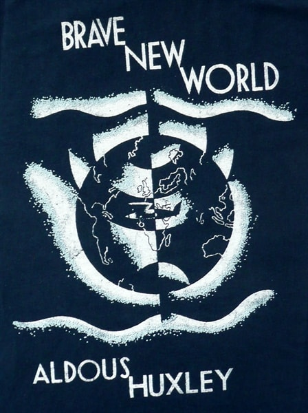 Brave New World Summary
