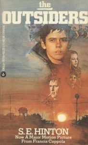 The Outsiders Characters and Analysis