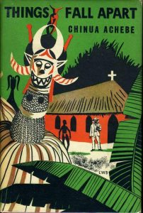 Study Guide for Things Fall Apart by Chinua Achebe