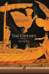 The Odyssey Quotes and Analysis