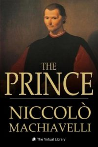 Study Guide for The Prince by Niccolo Machiavelli