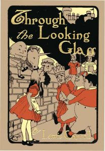 Through the Looking Glass Quotations and Analysis