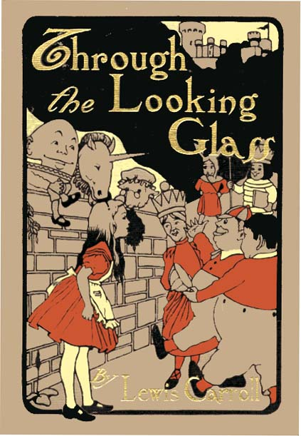 Study Guide for Through the Looking Glass
