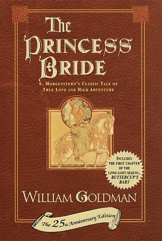 The Princess Bride Characters and Analysis