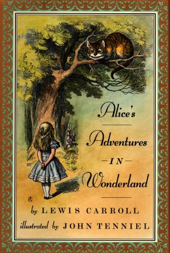 Alice in Wonderland Summary