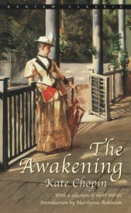 Key Facts about The Awakening
