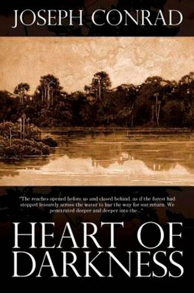 Heart of Darkness Quotes and Analysis