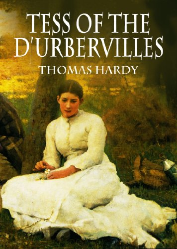 The D Urbervilles Important Quotes A Research Guide For