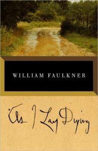 Study Guide of As I Lay Dying by William Faulkner
