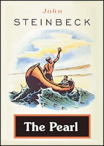 Study Guide for The Pearl by John Steinbeck