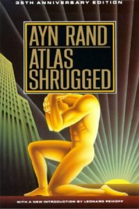 Major Themes of Atlas Shrugged