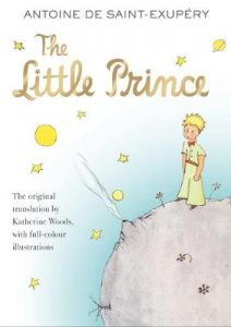 Key Facts about the Little Prince