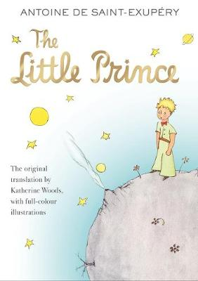 The Little Prince Characters and Analysis