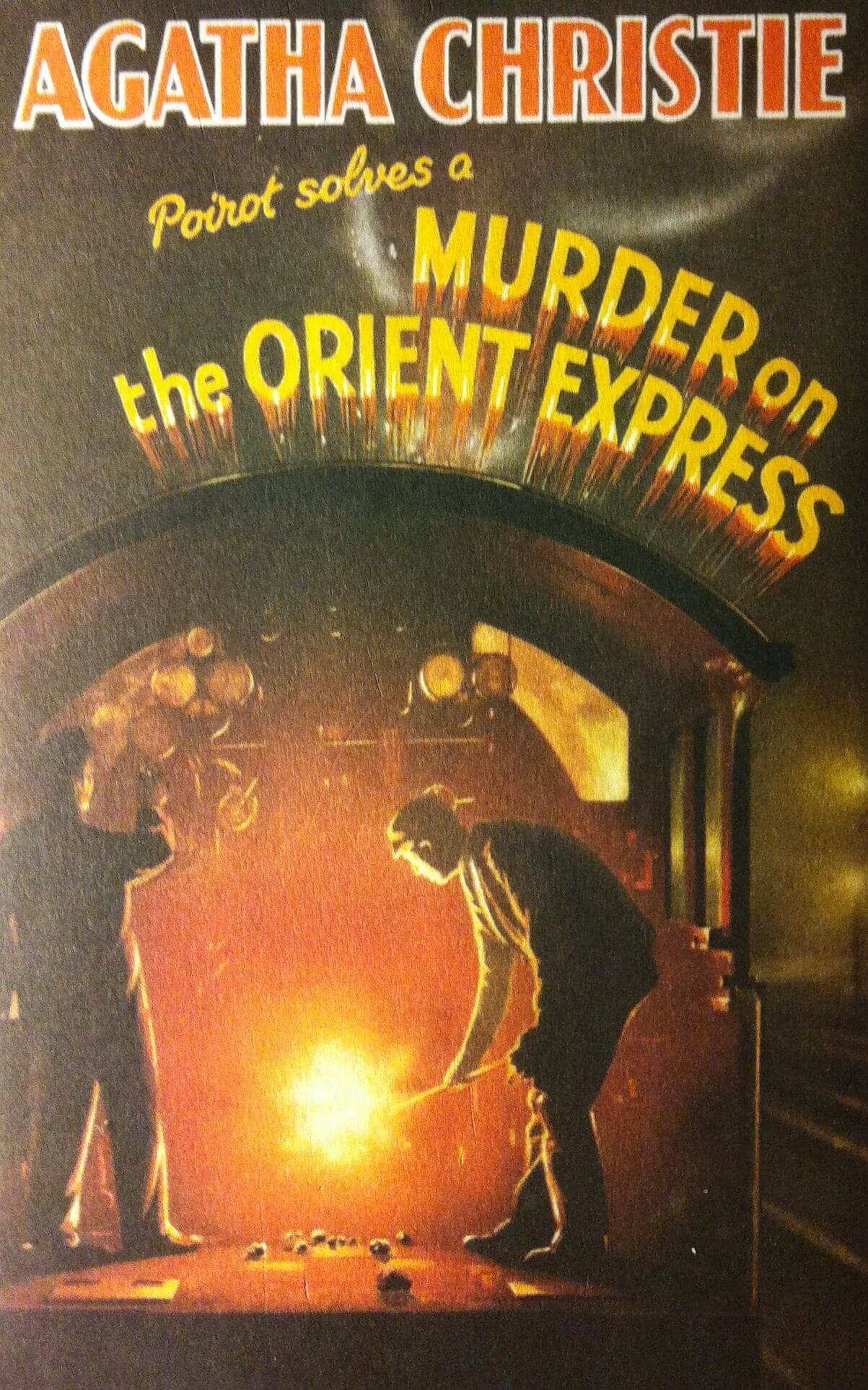 Major Themes of  Murder on the Orient Express