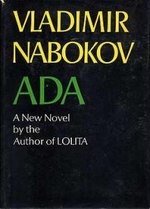 Study Guide for Vladimir Nabokov's Ada or Ardor