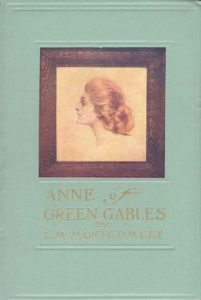 Key Facts about Anne of Green Gables